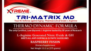 TriMatrix MD Arginine